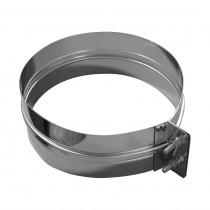 Abrazadera de unión estática – Ø125-150-180-200mm