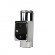 Módulo de limpieza – Ø125-150-180-200mm