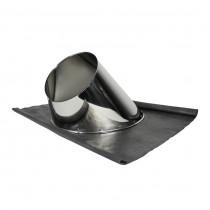 Cubre agua en plomo 30° - 45° - Ø125-150-180-200mm