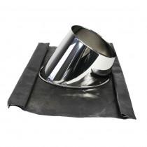 Cubre agua en plomo 5° - 30° - Ø125-150-180-200mm