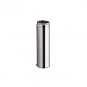 Tubo recto 50cm – Ø125-150-180-200mm