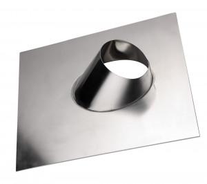 Cubre agua en aluminio 5° - 30°- Ø125-150-180-200mm